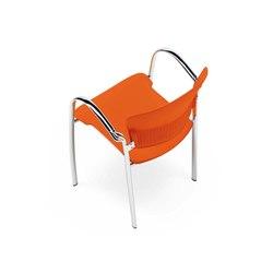 Cameo | Chair | Stühle | Estel Group