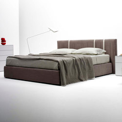 Cannette | Bed | Double beds | Estel Group