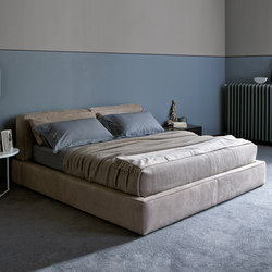 Caresse | Bed | Doppelbetten | Estel Group