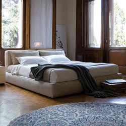 Caresse | Bed | Camas dobles | Estel Group
