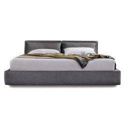 Caresse | Bed | Lits | Estel Group