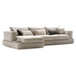 Caresse | Sofa | Canapés | Estel Group