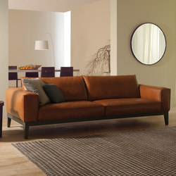 Caresse Fly | Sofa | Sofas | Estel Group
