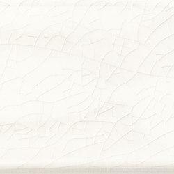 Monocroma | Petal White Craquele | Carrelage céramique | CARMEN