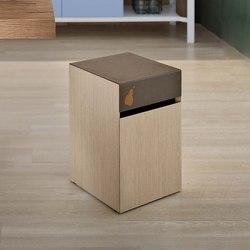 Chair Box | Poufs | Estel Group