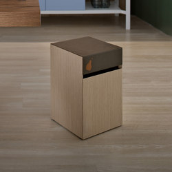 Chair Box | Pedestals | Estel Group