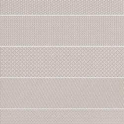 Monocroma | Unik Mix Lightgrey | Ceramic tiles | CARMEN