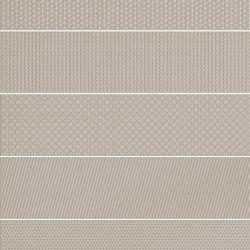 Monocroma | Unik Mix Tiramisu | Ceramic tiles | CARMEN