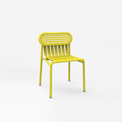 Week-End | Child Chair | Sedie per bambini | Petite Friture