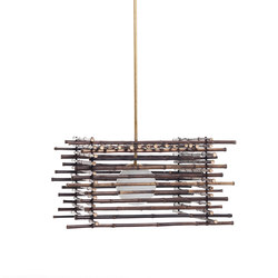 Black 94 | Suspended lights | Gervasoni