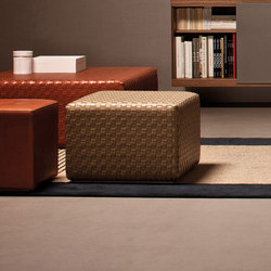 Dama | Pouf | Hocker | Estel Group