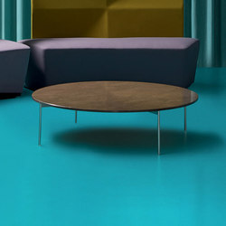 Darwin | Coffee Table | Lounge tables | Estel Group