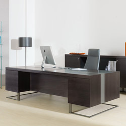Deck | Executive Desk | Executive desks | Estel Group