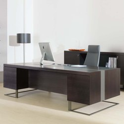 Deck | Executive Desk | Scrivanie | Estel Group