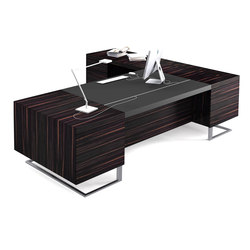 Deck | Executive Desk | Scrivanie direzionali | Estel Group