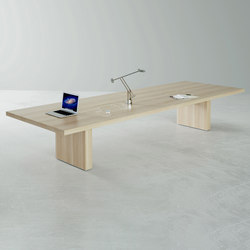 Deck | Meeting Table | Tavoli conferenza | Estel Group