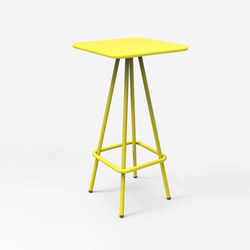 Week-End   High Table   Standing tables   Petite Friture