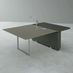 Deck | Executive Desk | Bureaux | Estel Group