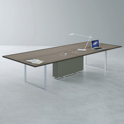 Deck | Meeting Table | Mesas de conferencias | Estel Group