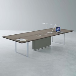 Deck | Meeting Table | Mesas contract | Estel Group