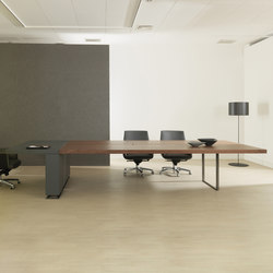 Deck | Meeting Table | Tables de conférence | Estel Group