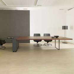 Deck | Meeting Table | Tables collectivités | Estel Group