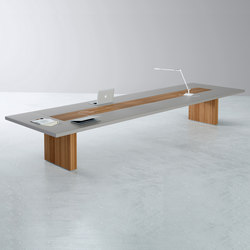 Deck | Meeting Table | Objekttische | Estel Group