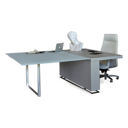 Deck | Executive Desk | Escritorios ejecutivos | Estel Group