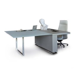 Deck | Executive Desk | Desks | Estel Group