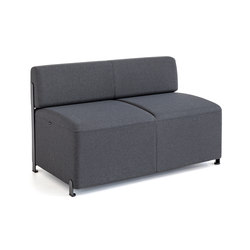 Bend 10 | F31 | Modular seating elements | actiu