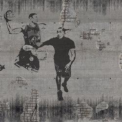 Alexander | Revestimientos de paredes / papeles pintados | LONDONART