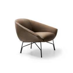 Lennox | Lounge chairs | LEMA