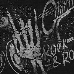 Dexter | Revestimientos de paredes / papeles pintados | LONDONART