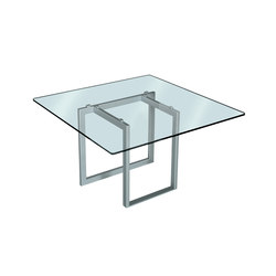 Deck Glass | Meeting Table | Meeting room tables | Estel Group