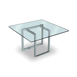 Deck Glass | Meeting Table | Objekttische | Estel Group