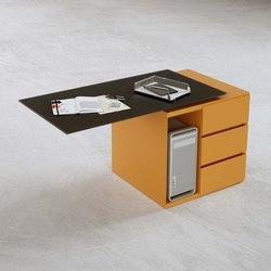 Deck | Storage | Desks | Estel Group