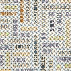 Kendall | Wall coverings / wallpapers | LONDONART