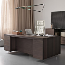 Deck | Executive Desk | Escritorios | Estel Group