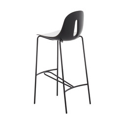 Gotham Steel | SG 80 | Bar stools | CHAIRS & MORE SRL