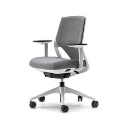 Efit | 10 Medium | Task chairs | actiu