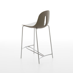 Gotham Steel | SG 65 | Bar stools | CHAIRS & MORE SRL