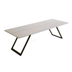 Delta | Table | Besprechungstische | Estel Group