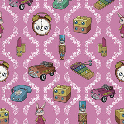 Florence | Wall coverings / wallpapers | LONDONART