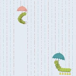 Rain | Wall coverings / wallpapers | LONDONART
