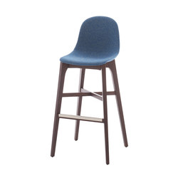 Gotham W | S SG 80 | Bar stools | CHAIRS & MORE