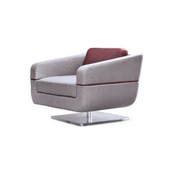 Dune | Armchair | Loungesessel | Estel Group