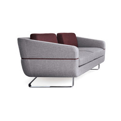 Dune | Sofa | Sofás lounge | Estel Group