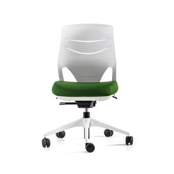 Efit | 40 Medium | Task chairs | actiu