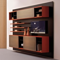 E-Wall | Wall storage systems | Estel Group