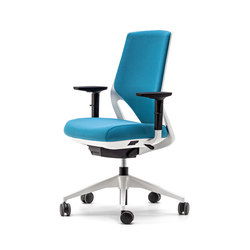 Efit | 10 High | Office chairs | actiu